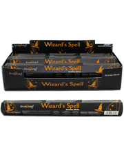 Stamford  black. Wizards spell
