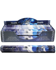 Health incense. Aloe Vera