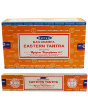 Satya Incense. Eastern Tantra