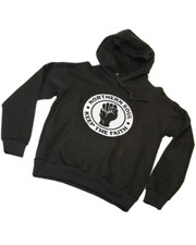Northern Soul. Never. Hoody.