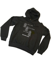 This is a chord. Hoody.