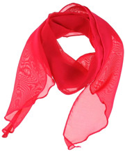 3 in 1 scarf. Red