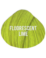 Directions hair dye. Discounted box of 4. Fluorescent Lime