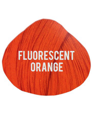 Directions hair dye. Discounted box of 4. Fluorescent Orange