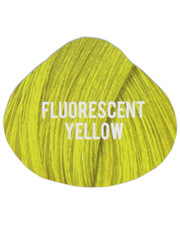 Directions hair dye. Discounted box of 4. Fluorescent Yellow
