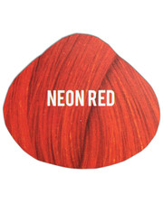 Directions hair dye. Discounted box of 4. Neon Red