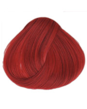 Directions hair dye. Discounted box of 4. VERMILLION RED