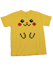 Pikachu Tribute T-Shirt.