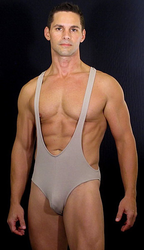 """MENS LOWCUT BODYSUIT"" ( 14 Color Selections)"
