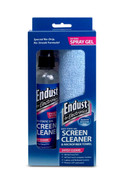 Endust for Electronics 6 oz LCD & Plasma Screen Cleaner with Microfiber Towel