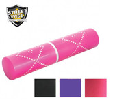 Streetwise Perfume Protector 3,500,000 Stun Gun (SWPP3500R) Available in Black, Pink, or Purple