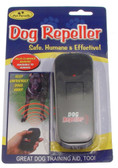 Ultrasonic Dog Repeller (DR3402)