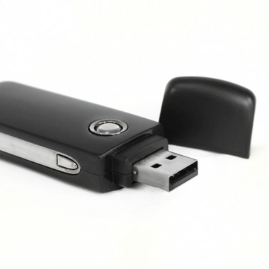 USB-DVR with 4GB (DVRA8)