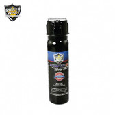 Streetwise Police Strength 23 Pepper Spray 4 oz. Flip Top (SW11FT23)
