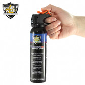 Streetwise Lab Certified 18 Pepper Spray 9 oz. Fire Master (SW15FM18)