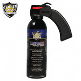 Streetwise Police Strength 23 Pepper Spray 16 oz. Pistol Grip (SW16PG23)
