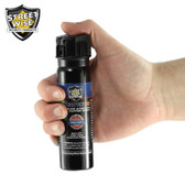 Streetwise Police Strength 23 Pepper Spray 3 oz. Flip Top (SW9FT23)