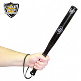 Streetwise Heavy Hitter 16 inch Aluminum Bat Flashlight with Heavy Duty Holster (SWHHBL16H)