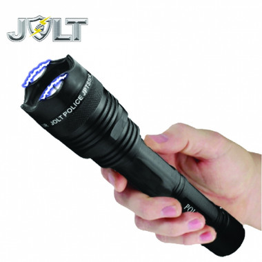 JOLT 95,000,000 Police Tactical Stun Flashlight (JPTS95R)