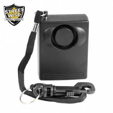 Streetwise Personal Protection Alarm (SWPPA)