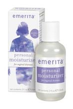 Personal Moisturizer 4oz by Emerita