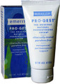 Emerita Pro-Gest Paraben Free Progesterone Cream 112ml (4oz.) tube