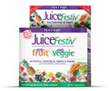 Natrol JuiceFestiv - The simpler Way to Get Your Daily Fruits & Veggies