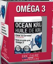 Ocean Krill by Eric Favre