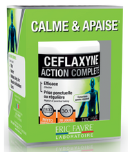 CEFLAXYNE by Eric Favre