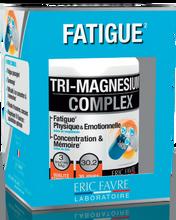 Tri Magnesium Complex by Eric Favre