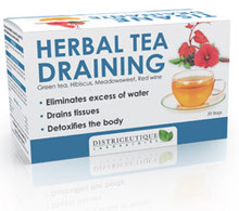 Water Reducing Draining Tea by Eric Favre