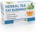 Fat Burning Tea by Eric Favre
