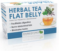 Flat Belly Tea by Eric Favre