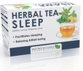 Sleep Inducing Tea by Eric Favre