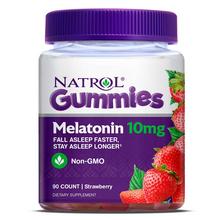 Melatonin 10mg Gummies by Natrol