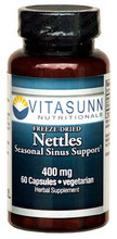 Niacin (No Flush) 300mg 120 Vegicaps by Vitasunn