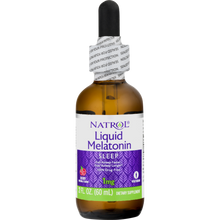 Melatonin Liquid 60ml from Natrol -Fastest Acting Natural Sleep Aide!