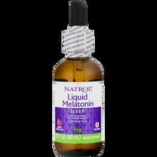 Melatonin Liquid 60ml from Natrol -Fastest Acting Natural Sleep Aide!