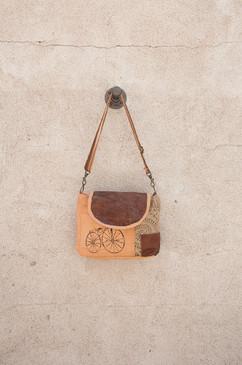 Bicycle Handbag