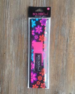 Bolder Band Flower Power/Pink - Small