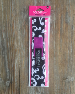 Bolder Band Flower/Purple - Regular