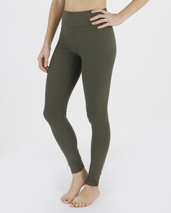 Live-in Leggings - Olive