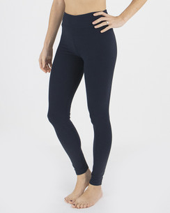 Live-in Leggings - Navy