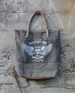 Adventure Tote