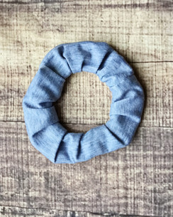 Soft & Sassy - Denim Blue