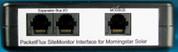 SiteMonitor Interface for MorningStar (MeterBus)