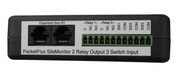 SiteMonitor 2 Relay Out/3 Switch In Module
