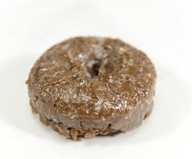Devil's Food Donuts
