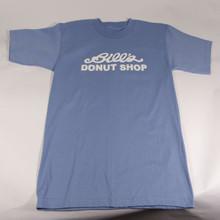 Baby Blue T Shirt