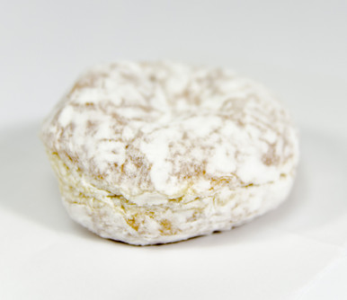 Powdered Crème Donuts